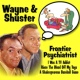 Wayne and Shuster I Was A TV Addict