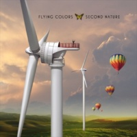 Flying Colors Second Nature (Deluxe Edition)