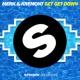 Merk & Kremont Get Get Down -Single