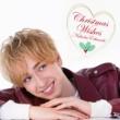 ニコラス・エドワーズ Christmas Wishes