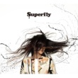 Superfly 黒い雫