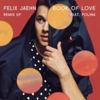 フェリックス・ジェーン/Polina Book Of Love (feat.Polina) [Remix EP]