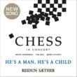 Reidun Sæther/Arctic Philharmonic He's A Man, He's A Child [Chess In Concert / Live]