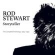 Rod Stewart Sailing