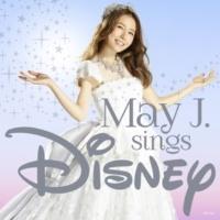 May J. May J. sings Disney