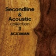 ACIDMAN Second line & Acoustic collection II