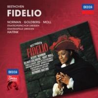 ジェシー・ノーマン/ライナー・ゴルトベルク/クルト・モル/ドレスデン国立管弦楽団/ベルナルト・ハイティンク Beethoven: Fidelio