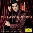 ローランド・ビリャソン/トリノ劇場管弦楽団/ジャナンドレア・ノセダ Villazón - Verdi