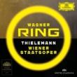 Wiener Staatsoper/クリスティアン・ティーレマン Wagner: Ring [Live]
