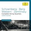 Margaret Price Schoenberg: String Quartet No.2, Op.10 - 4. Entrückung (Sehr langsam)