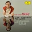 ピエール=ロラン・エマール ラヴェル:ピアノ協奏曲|《鏡》