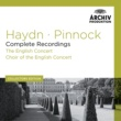 "Nicholas Parle/The English Concert/Trevor Pinnock/The English Concert Choir Haydn: Te Deum In C Major - Hob. XXIIIc:2 - ""Te ergo quaesumus""  Adagio"