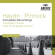 "Nicholas Parle/The English Concert/Trevor Pinnock/The English Concert Choir Haydn: Te Deum In C Major - Hob. XXIIIc:2 - ""Te Deum laudamus""  Allegro"