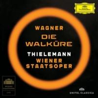 アルベルト・ドーメン/ウィーン国立歌劇場管弦楽団/クリスティアン・ティーレマン Wagner: Die Walküre, WWV 86B / Act 3 - Leb wohl, du kühnes, herrliches Kind [Live]