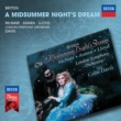 London Symphony Orchestra/Sir Colin Davis Britten: A Midsummer Night's Dream. Opera in Three Acts, Op.64 - Act 2 - Introduction: The wood