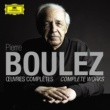 Pierre Boulez Pierre Boulez: Oeuvres complètes