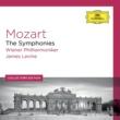 ウィーン・フィルハーモニー管弦楽団,ジェイムズ・レヴァイン Mozart: Symphony No.21 In A, K.134 - 1. Allegro