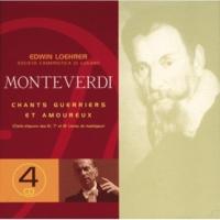Edwin Loehrer/Orchestre Societa Cameristica Di Lugano/Choeur Societa Cameristica Di Lugano Monteverdi: Le combat de tancrede et clorinde
