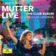 Anne-Sophie Mutter The Club Album [Live From Yellow Lounge]