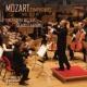 モーツァルト管弦楽団/クラウディオ・アバド ヴォルフガング・アマデウス・モーツァルト:交響曲 第40番 ト短調 K 550 第1楽章: MOLTO ALLEGRO [Live At Teatro Manzoni, Bologna / 2009]