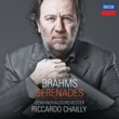 Gewandhausorchester Leipzig/Riccardo Chailly Brahms: Serenade No.1 in D Major, Op.11 - 1. Allegro molto