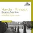 """フェリシティ・ロット/キャロリン・ワトキンソン/Maldwyn Davies/デイヴィッド・ウィルソン=ジョンソン/Nicholas Parle/イングリッシュ・コンサート/トレヴァー・ピノック/イングリッシュ・コンサート合唱団 Haydn: Missa In Angustiis """"Nelson Mass"""", Hob. XXII:11 In D Minor - Kyrie"""