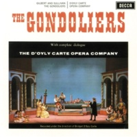 Jennifer Toye/Mary Sansom/Joyce Wright/Thomas Round/Alan Styler/The D'Oyly Carte Opera Chorus/The New Symphony Orchestra Of London/Isidore Godfrey Sullivan: 42. Here is a case unprecedented!