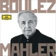ピエール・ブーレーズ Boulez - Mahler