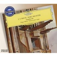 カール・リヒター Bach: Organ Works