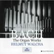 Helmut Walcha コラール《目覚めよと呼ぶ声が聞こえ》BWV.645