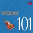 チョン・キョンファ/Orchestre Symphonique de Montréal/シャルル・デュトワ Tchaikovsky: Violin Concerto In D, Op.35, TH. 59 - 2. Canzonetta (Andante)
