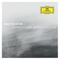 Max Richter 24 Postcards In Full Colour