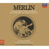 マドリード交響楽団/José de Eusebio Albéniz: Merlin - Opera in Three Acts - Revised: José de Eusebio - Orchestral Prelude