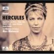 """アンネ・ソフィー・フォン・オッター/Claire Giardelli/Michel Maldonado/Yvon Repérant/Mirella Giardelli/マルク・ミンコフスキ Handel: Hercules, HWV 60 / Act 2 - Recit.: """"O glorious pattern of heroic deeds!"""""""