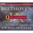 ドレスデン国立管弦楽団/サー・コリン・デイヴィス Beethoven: Symphony No.1 in C, Op.21 - 1. Adagio molto - Allegro con brio