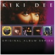 The Kiki Dee Band I've Got The Music In Me (2008 Remastered Version)