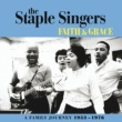ステイプル・シンガーズ Faith And Grace: A Family Journey 1953-1976