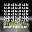 Alison Wonderland I Want U