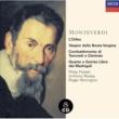 コンソート・オブ・ミュージック/アントニー・ルーリー Monteverdi: Quarto libro de madrigali - Ah dolente partita, SV 75