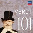 """Gabriele Santini Verdi: Don Carlo / Act 3 - """"Spuntato ecco il di d'esultanza"""""""