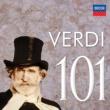 Konzertvereinigung Wiener Staatsopernchor Verdi: Nabucco / Act 2 - Salgo già del trono aurato