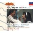 """ミケーレ・ペルトゥージ/ウィリアム・マッテウッツィ/ボローニャ歌劇場合唱団/ボローニャ市立歌劇場管弦楽団/ジュゼッペ・パターネ Rossini: Il barbiere di Siviglia / Act 1 - No.1 Introduzione: """"Piano, pianissimo"""""""