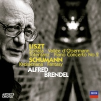Alfred Brendel Schumann: Fantasie in C, Op.17 - 3. Langsam getragen. Durchweg leise zu halten - Etwas bewegter