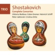 Various Artists Shostakovich: The Complete Concertos