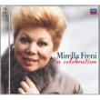 ミレッラ・フレーニ Mirella Freni - A Celebration
