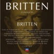 English Chamber Orchestra/Benjamin Britten Britten: Prelude and Fugue for 18-part string orchestra, Op.29