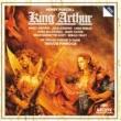 イングリッシュ・コンサート/トレヴァー・ピノック Purcell: King Arthur, Or The British Worthy, Z.628 - First Music: Chaconne