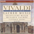 The John Alldis Choir/English Chamber Orchestra/Vittorio Negri/Jeffrey Tate/Alastair Ross Vivaldi: Dixit Dominus (Psalm 109), R.594 - 5. Adagio - Allegro: Juravit