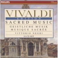 マーガレット・マーシャル/コンセルトヘボウ室内管弦楽団/Jacques Ogg/ヴィットリオ・ネグリ Vivaldi: Laudate pueri Dominum (Psalm 112), R.600 - 3. A solis ortu (Allegro)
