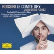 フアン・ディエゴ・フローレス/Rosella Bevacqua/Marina de Liso/ブルーノ・プラティコ/Coro da Camera di Praga/ルボミール・マートル/ボローニャ市立歌劇場管弦楽団/ヘスス・ロペス=コボス オリー伯爵: 「あっしは、乞い求めます」